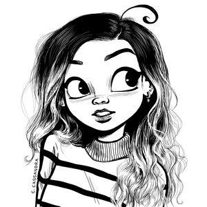women-problem-illustration-comics-cassandra-calin-43 Women Problem Illustration Comics Cassandra Calin