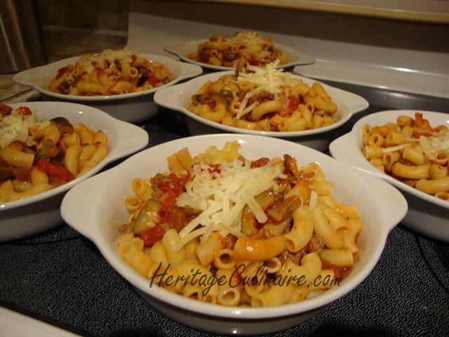 Macaroni 2 de 2