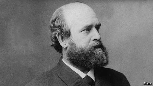 Land-value tax: Why Henry George had a point | The Economist