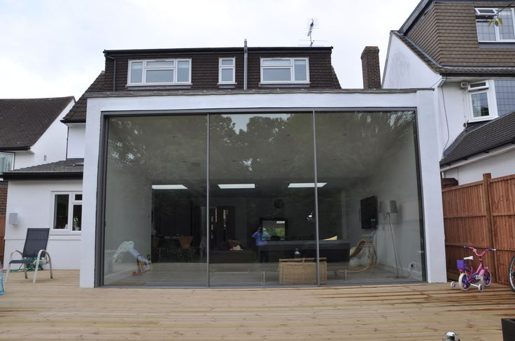 IQGlass sliding door supplier