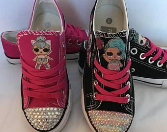 LOL Surprise Dolls Pink bling Shoe's – Amelia