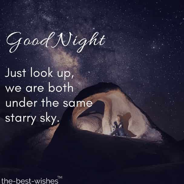 Best Good Night Quotes Messages Sayings And Beautiful Images Good Night For Him Good Night Quotes Cute Good Night Quotes