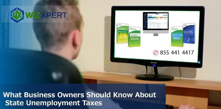 State Unemployment Taxes are paid based on the type of business. Know What Business Owners Should Know About State Unemployment Taxes
