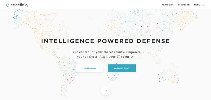 EclecticIQ, a cyber threat intelligence firm based in Amsterdam, has raised €5.5 million in a Series A funding round from INKEF Capital and KPN Ventures.