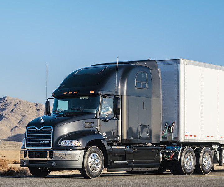 448 best trucks conventional images on pinterest big trucks the mack pinnacle is a versatile workhorse that delivers power fuel economy and maneuverability for all your on roadoff road jobs fandeluxe Images