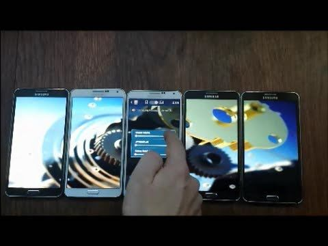 How To Use Samsung Galaxy Note 3
