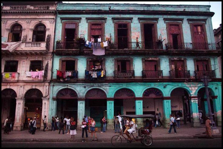Havana Vieja, 2006