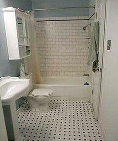 Floor Tile Trim On Shower Walls   Google Search