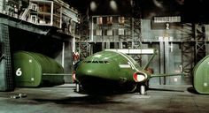 thunderbirds 2 - Google zoeken