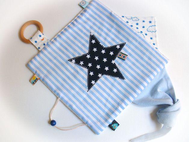 Knistertuch - Einzigartige Knistertücher bei DaWanda online kaufen