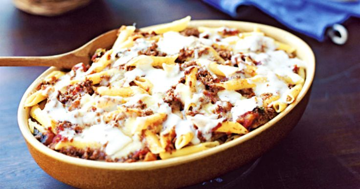 Den här maträtten är det maddalonesiska svaret på lasagne, vars smak de flesta ju känner igen. Som utmanare spöar pasta al forno lasagne sju dagar i veckan, eller åtminstone sex. Använd gärna ekologiska varor till den här rätten.