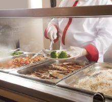 Régimen de comidas saludables para los estudiantes universitarios