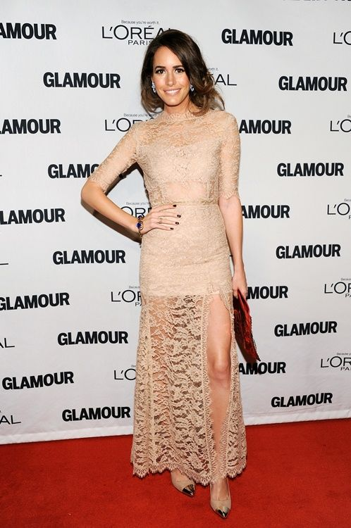 louise roe lace