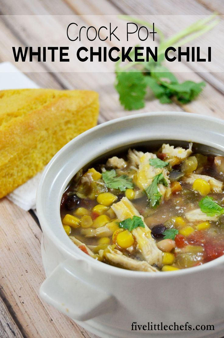 Best 25 Frozen Chicken Crock Pot Ideas On Pinterest -2811