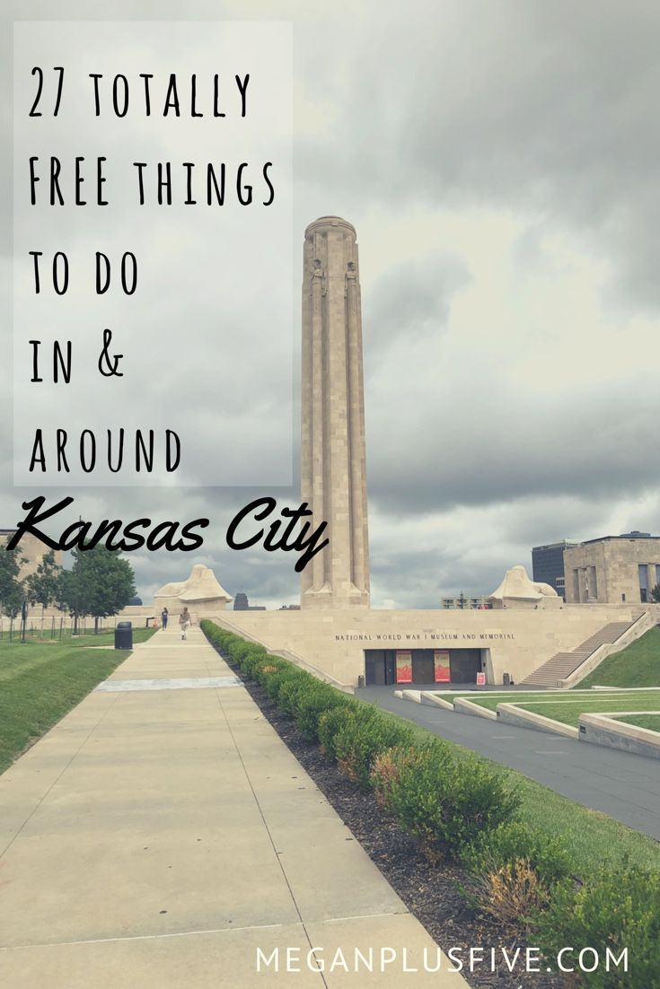 Summer 2019 Bucket List Free Things To Do In Kc With Images Free Things To Do Kansas City Zoo Kansas City Missouri