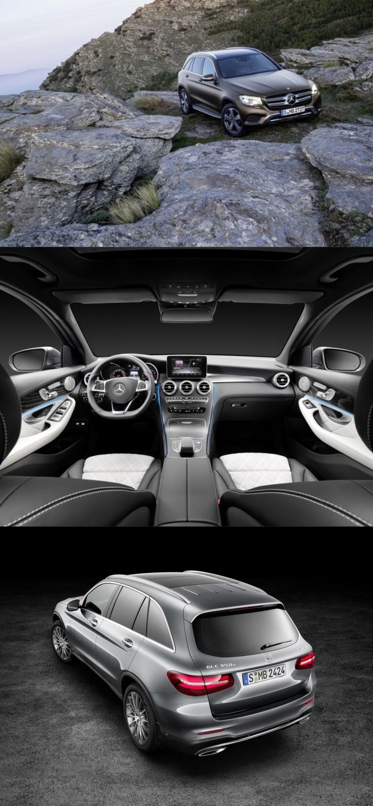 52 best images about mercedes glc on pinterest cars 4x4 and engine. Black Bedroom Furniture Sets. Home Design Ideas