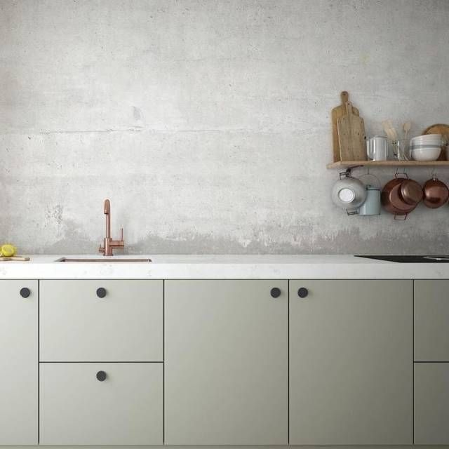 les 25 meilleures id es de la cat gorie vert de gris sur pinterest vert chambre peinture vert. Black Bedroom Furniture Sets. Home Design Ideas