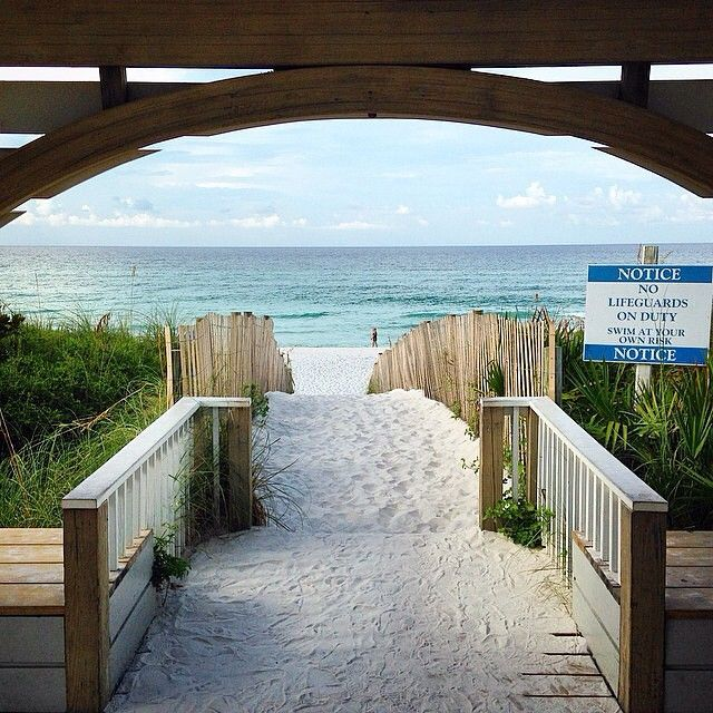 Panhandle Beach House Rentals: 1000+ Images About The Beach