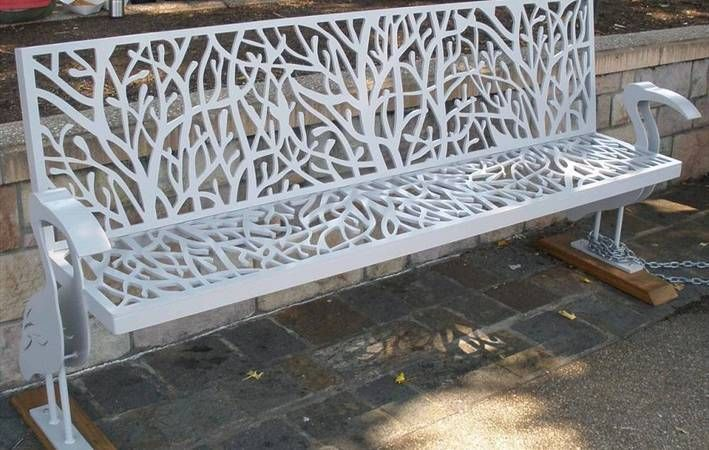Makers Lane :: Ibis Chair