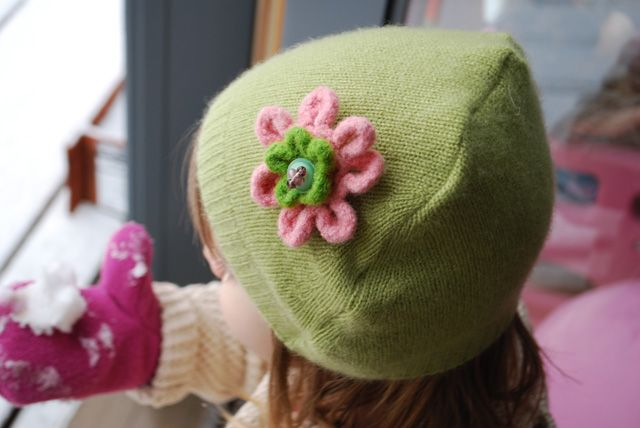 1000+ images about DIY: Felted Wool and Sweater Crafts on ...