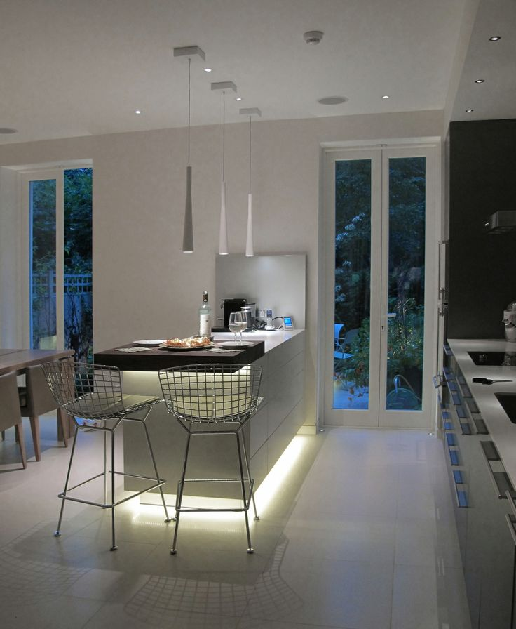 Kitchen Lighting Examples: 97 Best Kitchen Lighting Images On Pinterest