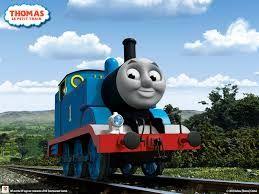 Thomas le petit train -
