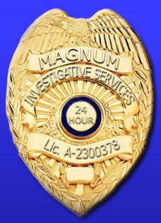 Magnum Investigative Services - Magnum Investigative Services. When only the best will do.