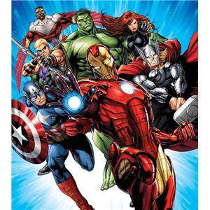 Fotomurales de Marvel, Marvel The Avengers