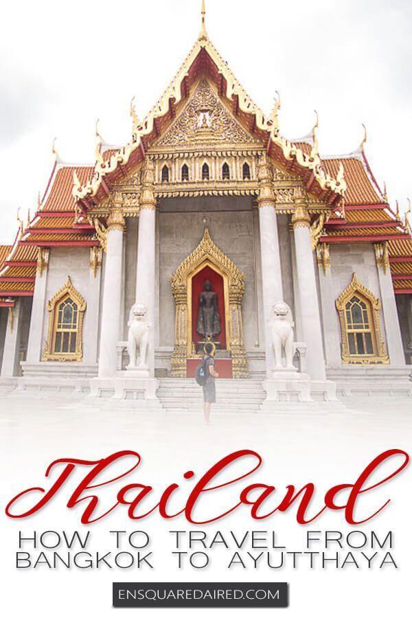 254a1465bbca209baf8c2d73b673cab6 - How Do I Get From Bangkok To Ayutthaya By Train