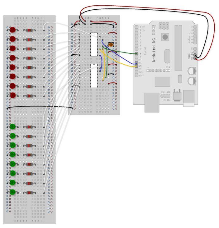 Best sn hc n images on pinterest arduino diy