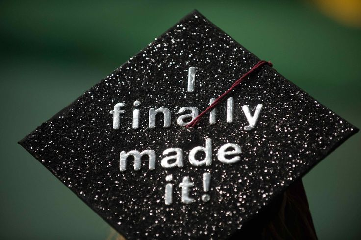 graduation caps decorated - Buscar con Google