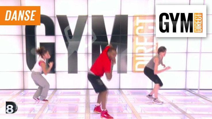 Danser facilement sur des styles variés avec Kevin sur Gym Direct. Gym Direct, la plus grande salle de sport de France est sur Youtube ! Renforcement muscula...