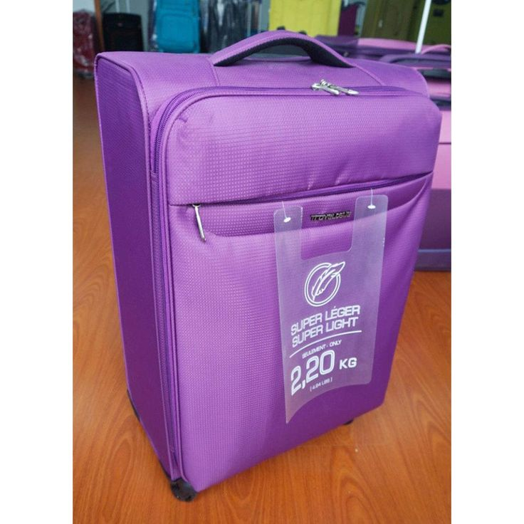 Leo Traveller™ Soft Luggage Bag Sets Travel Suitcase Sale