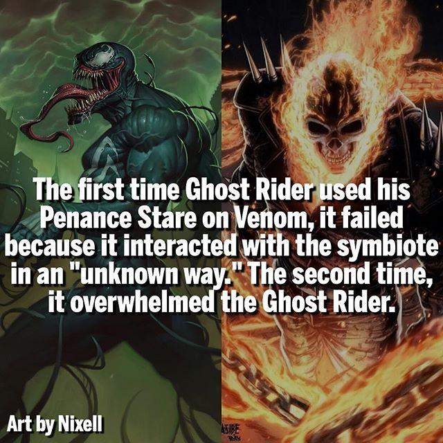 Who'd like a Ghost Rider reboot? | Follow @memesofheroes |