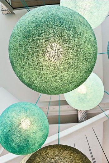 Happy Lights Big Lamps