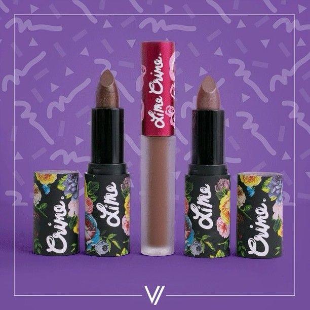 """💄Los 90 regresaron con la tendencia más fuerte del momento """"Expresso Lips"""" ve por los tuyos en www.vorana.mx  #Cafe #Labios #Lipstick #Makeup #Beauty #Maquillaje"""