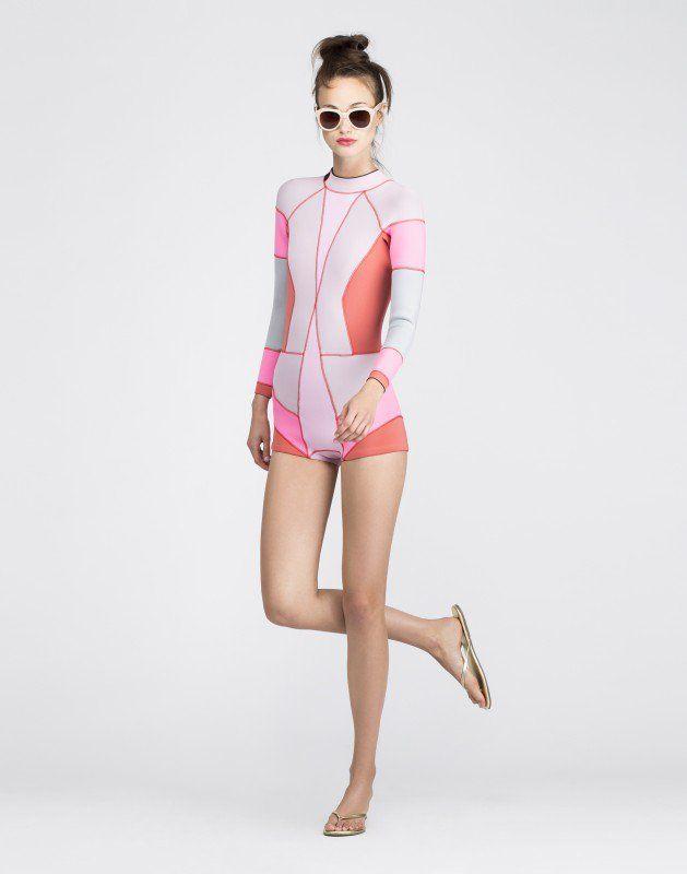 Stylish Women's Wetsuits | Cynthia Rowley