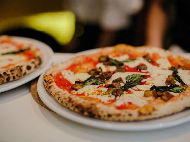 Forno d'Oro Pizzeria