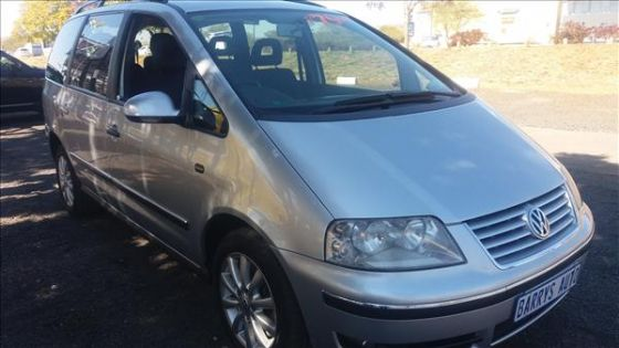 #VW #Sharan 1.8Turbo 2005 for only R79,900.00 #Trade-in's welcome. #Call Amanda today 0725314050 #Barry's #Auto are situated in Pretoria Montana is a highly respected #dealer who #buy and #sell reliable #used #vehicles and we can provide #Consumers #Protection #Act, #client and #supplier references as proof of our accountability.    For excellent #service and hospitality call or whatsapp Amanda now to book your test drive 072 531 4050 or email me on amanda@barrys-auto.co.za. Our clients…