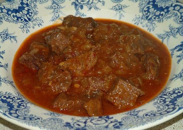 Boemboe Bali (met Rundvlees) recept | Smulweb.nl