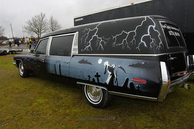 91 best Cool hearses images on Pinterest   Ambulance ...