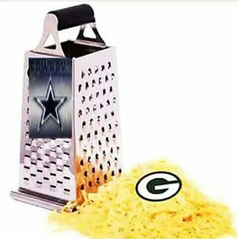 Dallas Cowboys vs Green Bay Packers                                                                                                                                                                                 More