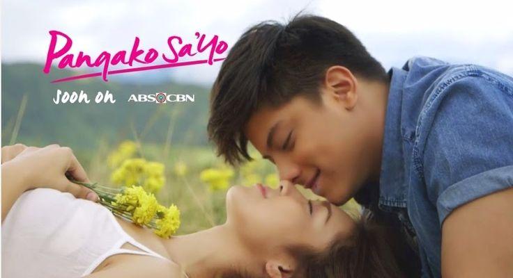 VIDEO: Kathryn Bernardo, Daniel Padilla in 'Pangako Sa 'Yo' teaser ...
