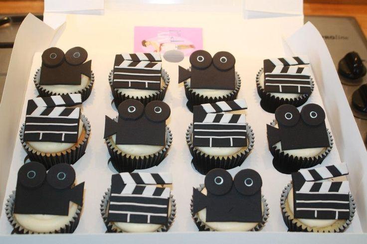 Wedding Cake Mini Clapper Board