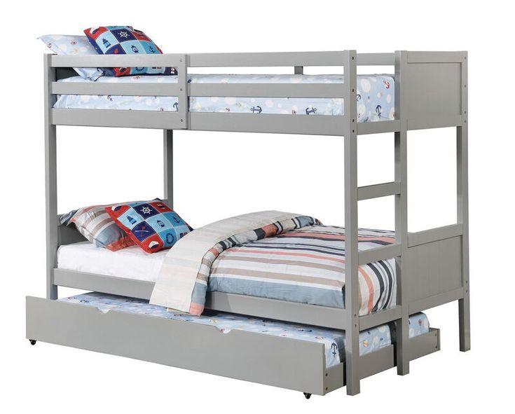 Best 344 Best Bunk Beds Images On Pinterest Bunk Bed Sets 3 640 x 480