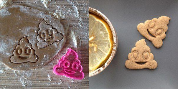 Формочки для печенья | 69 photos