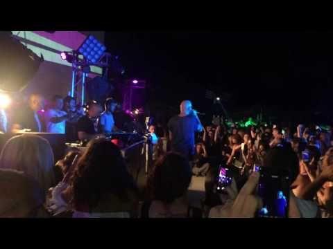 """Le Terrazze Live di """"Prezioso e Marvin"""" Lupi Solitari Eventi 16/06/2017"""