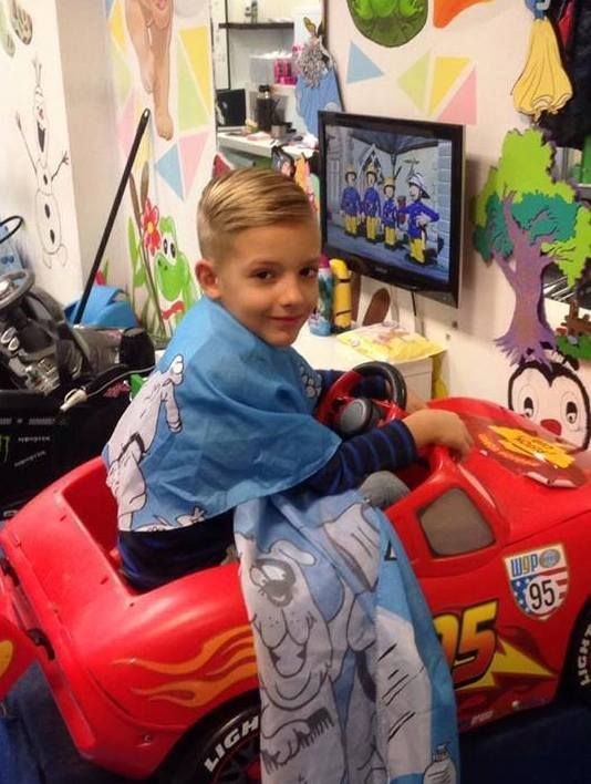 Princátko #little #prince #slovak #boy #newhair #blonde #novyuces #detskekadernictvo