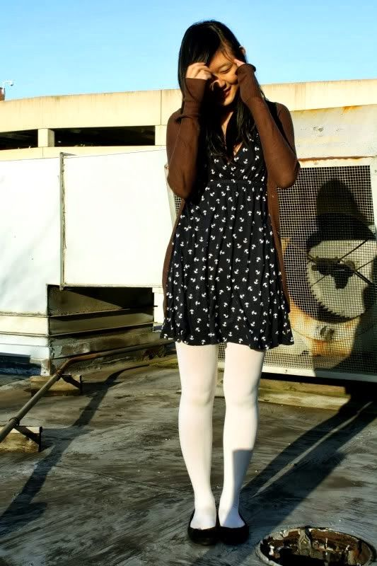 15 birthday dresses white pantyhose