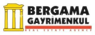 İzmir Bergama Bahçelievler ılıca ve bayatlı  çivarı satılık yerden ısıtmalı ısı pompalı 0 müstakil tripleks villa 4+1 200 m2